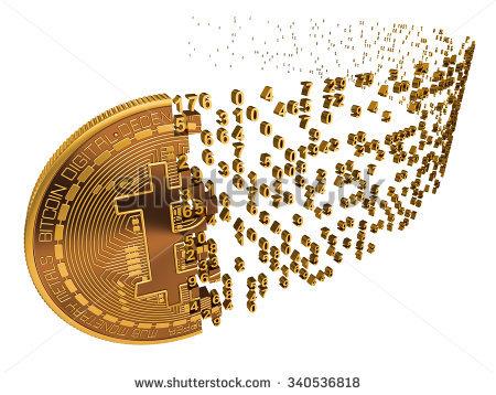 ビットコインバブル崩壊