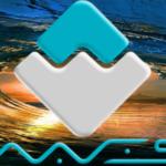 waves画像